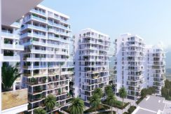 Bogaz Towers Residence 9 - North Cyprus Property