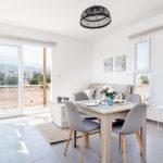 One Bedroom Elite Beach Apartments - Northern Cyprus Property 1