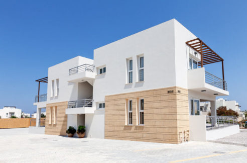 One Bedroom Elite Beach Apartments - Northern Cyprus Property 10