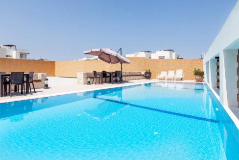 One Bedroom Elite Beach Apartments - Northern Cyprus Property 13