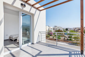One Bedroom Elite Beach Apartments - Northern Cyprus Property 6