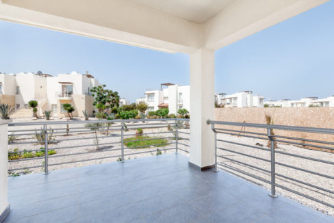 One Bedroom Elite Beach Apartments - Northern Cyprus Property A12