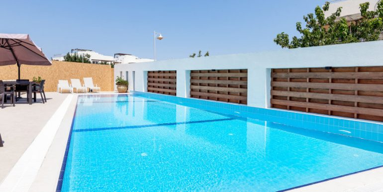 One Bedroom Elite Beach Apartments - Northern Cyprus Property A15