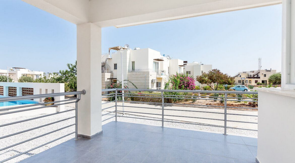 One Bedroom Elite Beach Apartments - Northern Cyprus Property X8