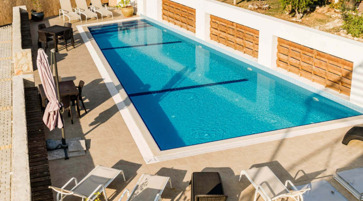 One Bedroom Elite Beach Apartments - Northern Cyprus Property X9