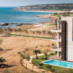 Bafra Beachfront Apartments - Northern Cyprus Property Z19