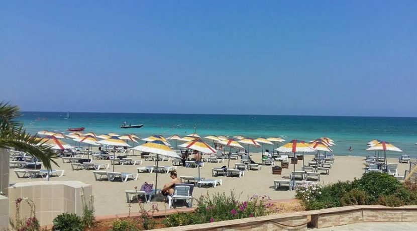 Famagusta EMU Beach Club - North Cyprus