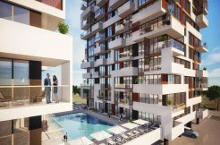 Famagusta Park Apartments 11 - North Cyprus Property