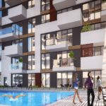 Famagusta Park Apartments 12 - North Cyprus Property