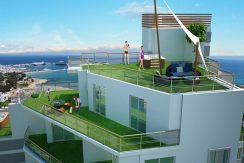 Kyrenia Marine Residences 18 - Northern Cyprus Property