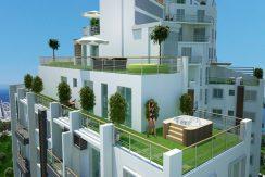 Kyrenia Marine Residences 21 - Northern Cyprus Property