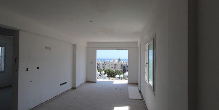 Kyrenia Marine Residences A1 - Northern Cyprus Property