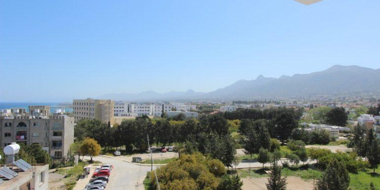 Kyrenia Marine Residences A6 - Northern Cyprus Property