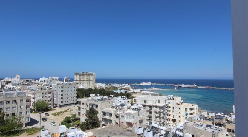 Kyrenia Marine Residences B3 - Northern Cyprus Property
