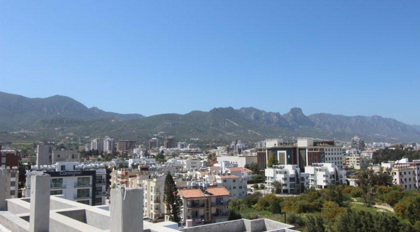 Kyrenia Marine Residences B5 - Northern Cyprus Property