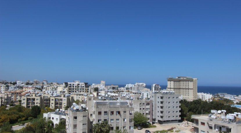 Kyrenia Marine Residences B6 - Northern Cyprus Property