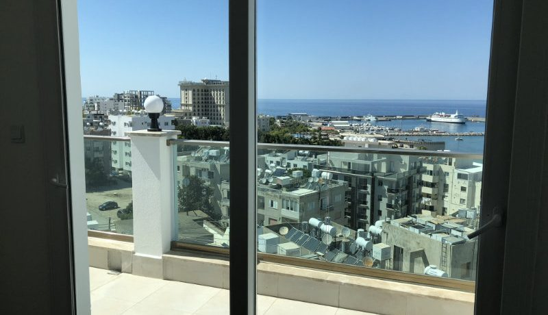 Kyrenia Marine Residences - Northern Cyprus Property 13