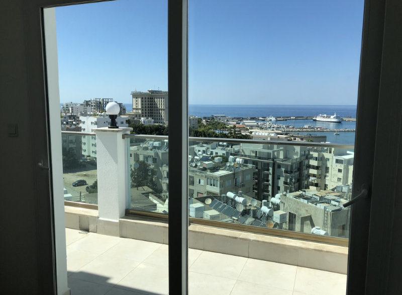 Kyrenia Marine Residences - Northern Cyprus Property 13
