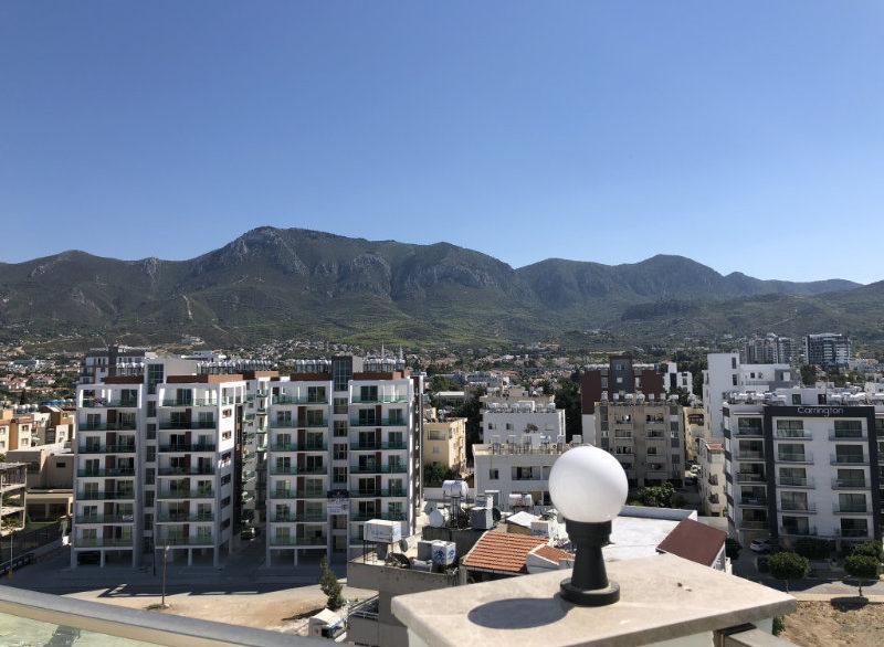 Kyrenia Marine Residences - Northern Cyprus Property 20