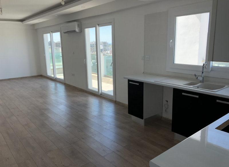 Kyrenia Marine Residences - Northern Cyprus Property 25