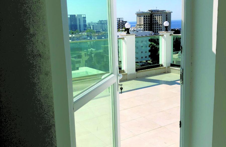 Kyrenia Marine Residences - Northern Cyprus Property 29