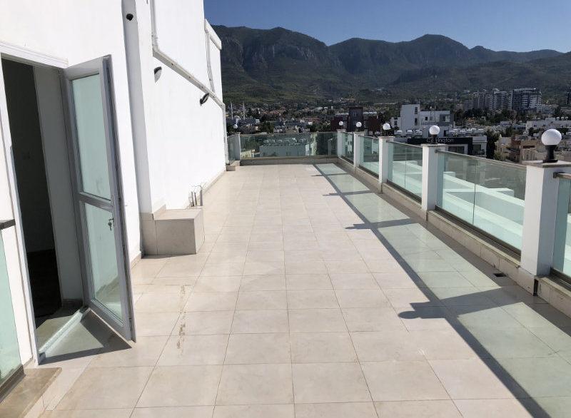 Kyrenia Marine Residences - Northern Cyprus Property 30