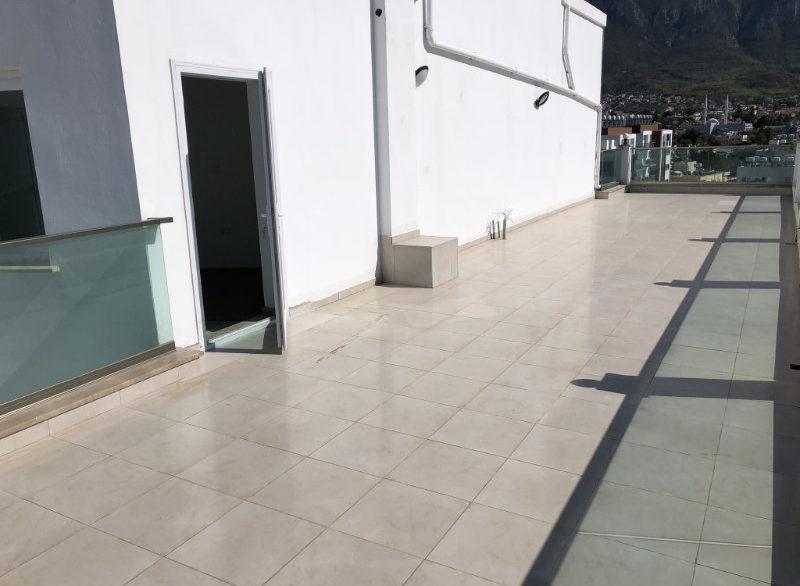 Kyrenia Marine Residences - Northern Cyprus Property 31