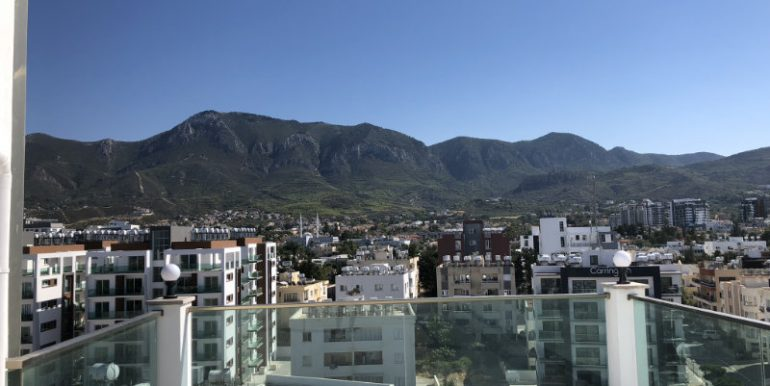 Kyrenia Marine Residences - Northern Cyprus Property 35