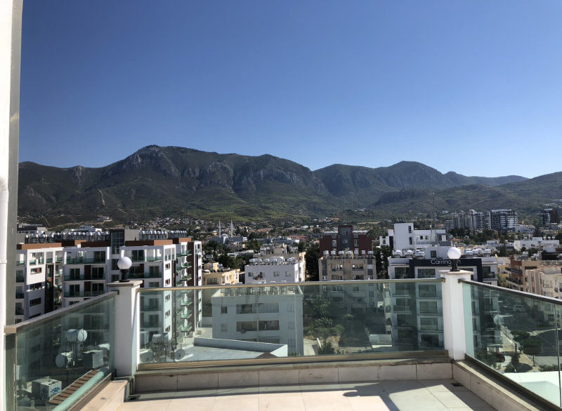 Kyrenia Marine Residences - Northern Cyprus Property 35