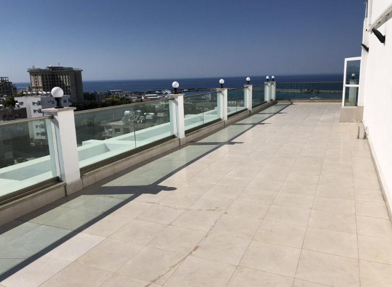 Kyrenia Marine Residences - Northern Cyprus Property 36