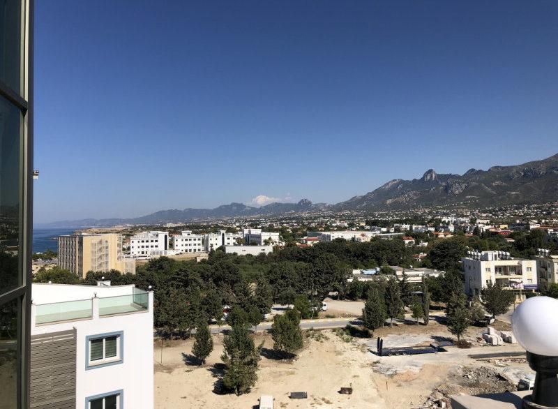 Kyrenia Marine Residences - Northern Cyprus Property 37