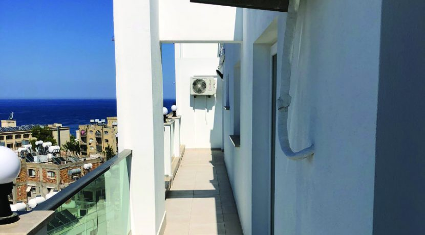 Kyrenia Marine Residences - Northern Cyprus Property 5