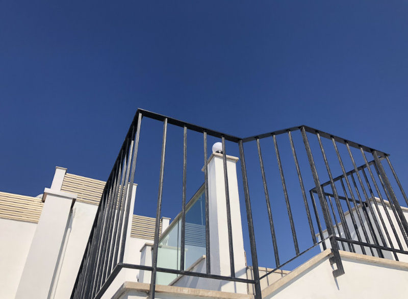 Kyrenia Marine Residences - Northern Cyprus Property A10