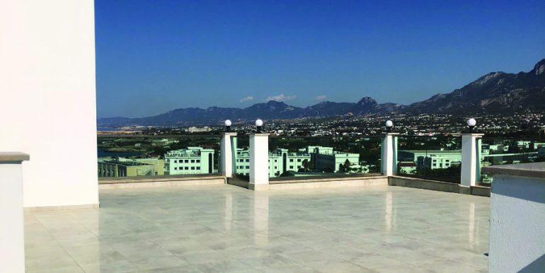 Kyrenia Marine Residences - Northern Cyprus Property A11