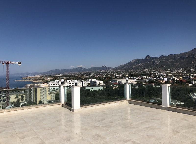 Kyrenia Marine Residences - Northern Cyprus Property A13