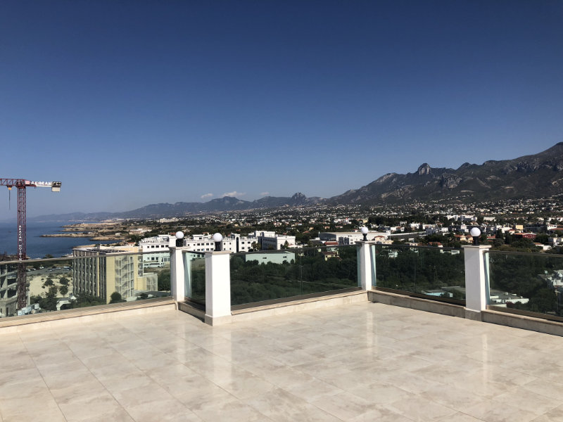 Kyrenia Marine Residences 2 Bed