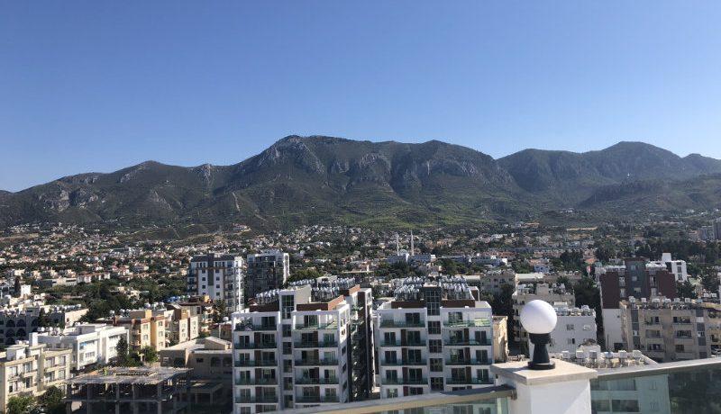 Kyrenia Marine Residences - Northern Cyprus Property A15