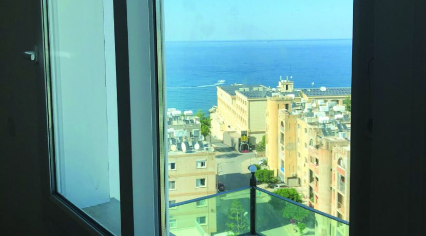 Kyrenia Marine Residences - Northern Cyprus Property A18