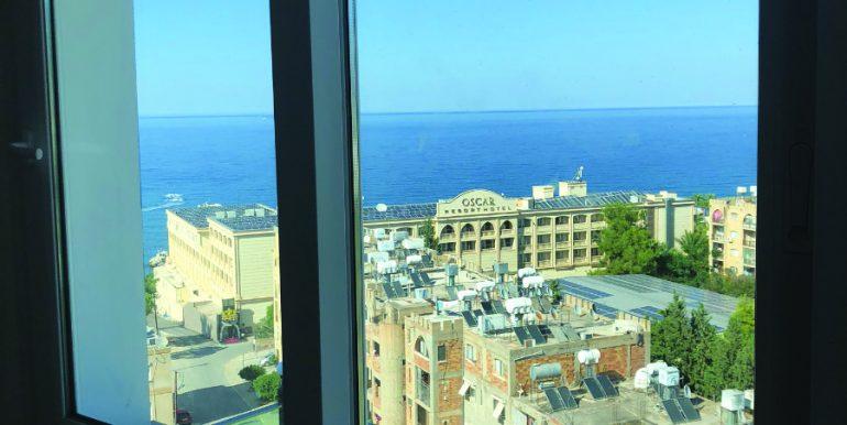 Kyrenia Marine Residences - Northern Cyprus Property A19