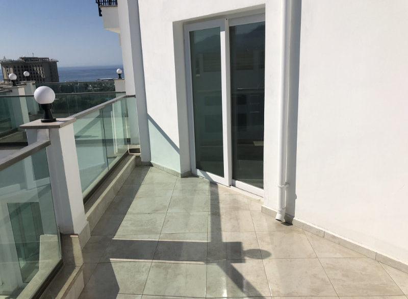 Kyrenia Marine Residences - Northern Cyprus Property A24