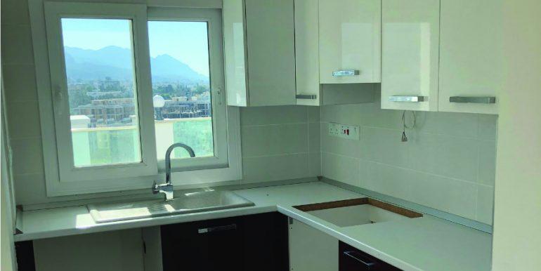 Kyrenia Marine Residences - Northern Cyprus Property A3