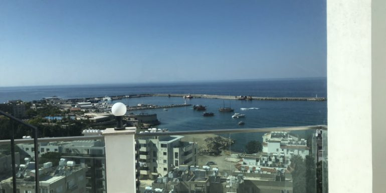 Kyrenia Marine Residences - Northern Cyprus Property A4