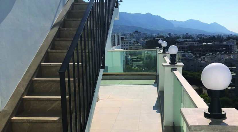 Kyrenia Marine Residences - Northern Cyprus Property A7