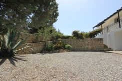 Esentepe Hillside Carob Villa 1 - North Cyprus Property