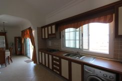 Esentepe Hillside Carob Villa 12 - North Cyprus Property