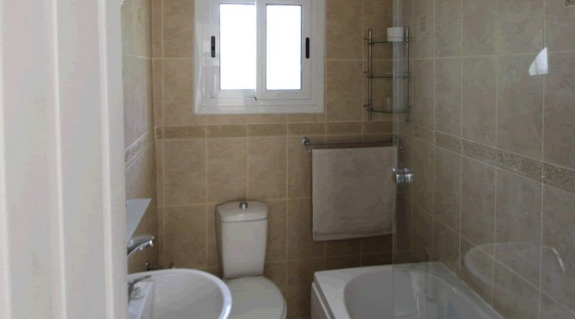 Esentepe Hillside Carob Villa 13 - North Cyprus Property