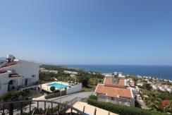 Esentepe Hillside Carob Villa 18 - North Cyprus Property