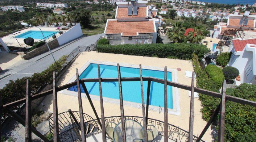 Esentepe Hillside Carob Villa 19 - North Cyprus Property