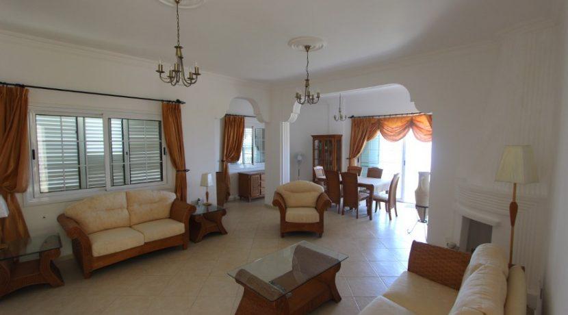 Esentepe Hillside Carob Villa 20 - North Cyprus Property