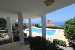 Esentepe Hillside Carob Villa 3 - North Cyprus Property